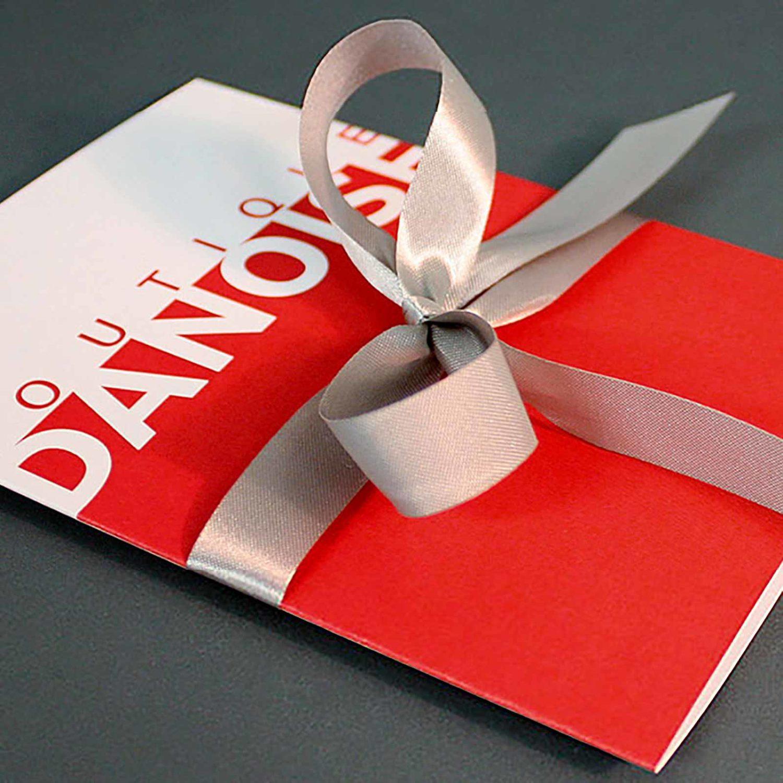 Geschenk Bon Gutschein Geschenkbon, Boutique Danoise Basel Daenische Designer Moebel Accessoires Wohnen Geschenk Gutschein