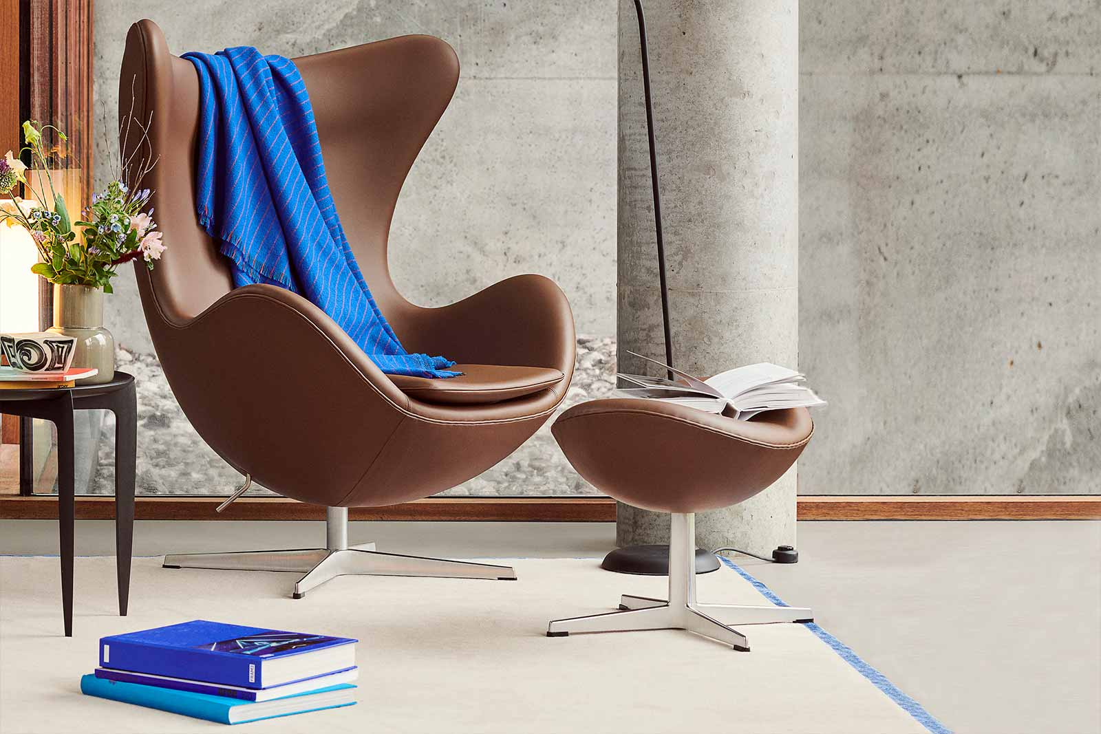 the Egg™ – Sonder-Edition 2020, Boutique Danoise Basel Daenische Designer Moebel Accessoires Wohnen News