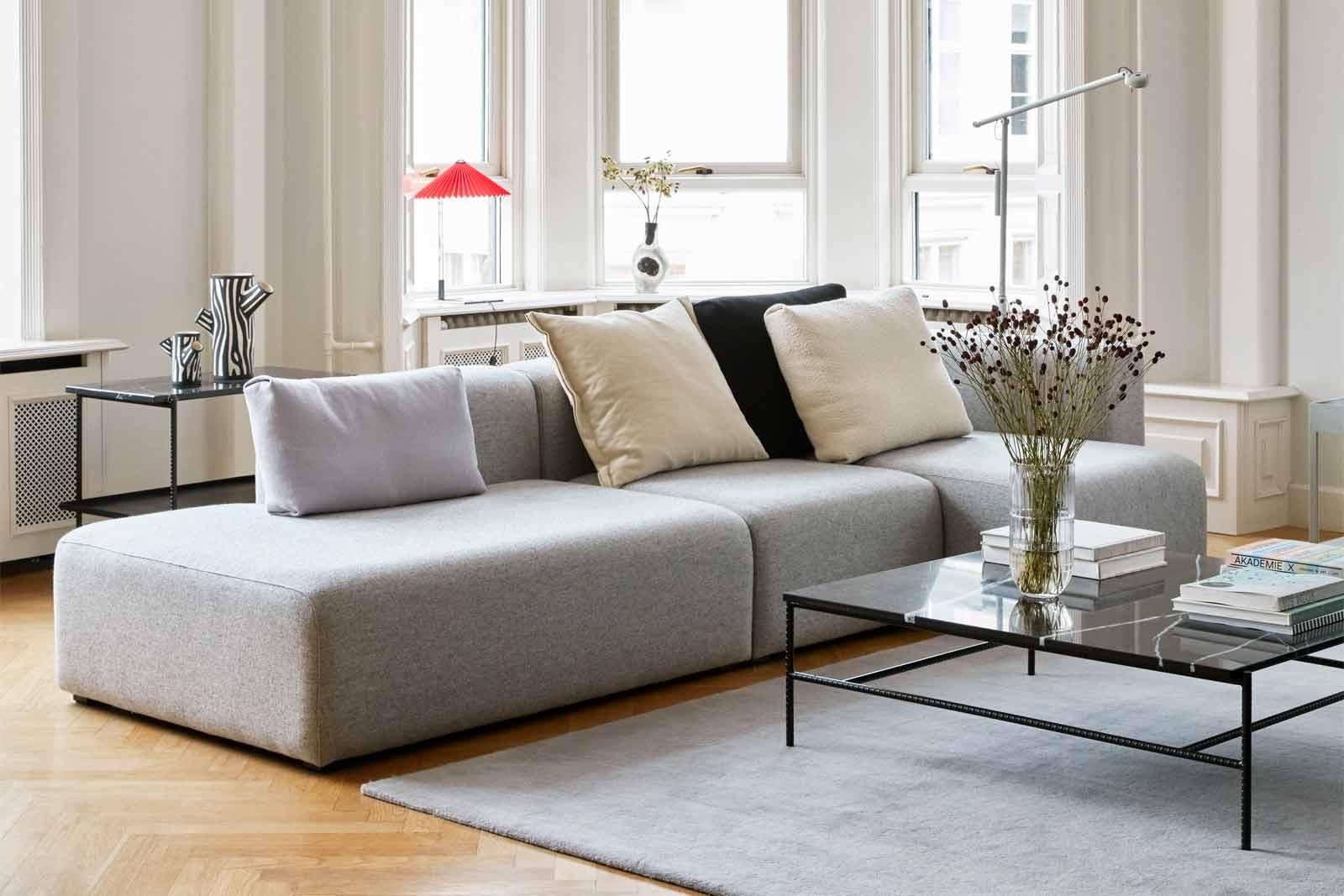Boutique Danoise Basel Daenische Designer Moebel Accessoires Wohnen News Mags Sofa Hay 2021