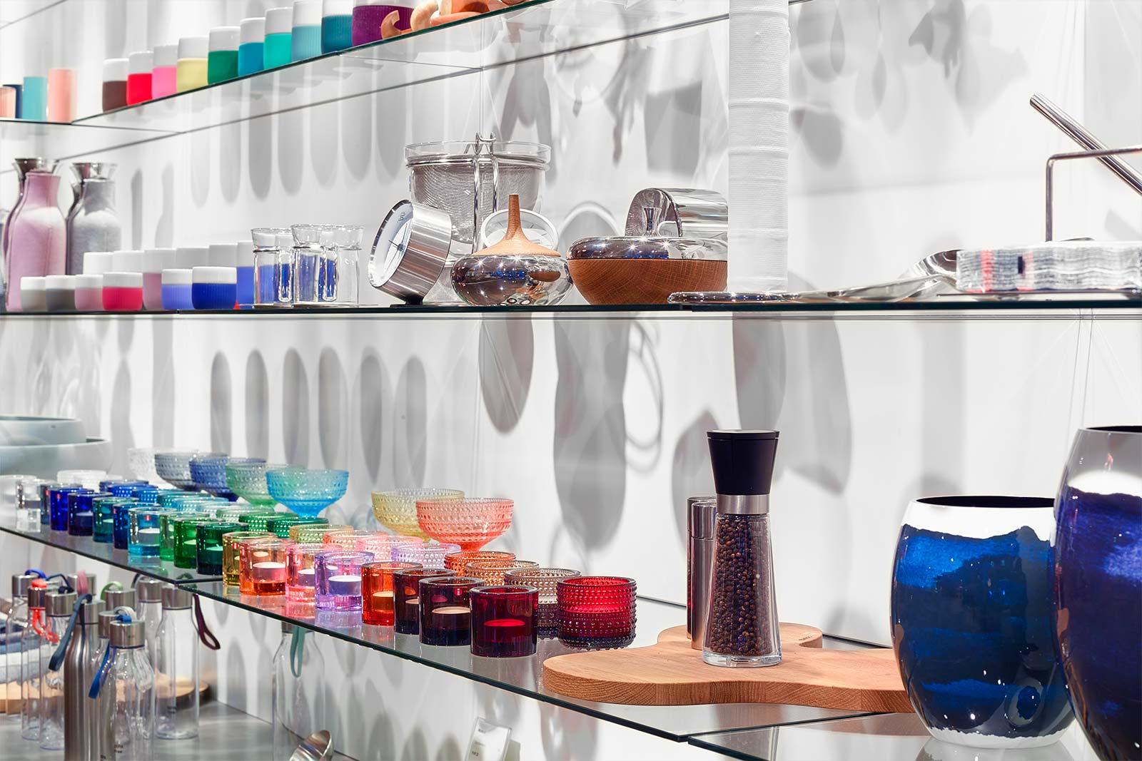 Online-Shop, Webshop, Boutique Danoise Basel Daenische Designer Moebel Accessoires Wohnen Onlineshop