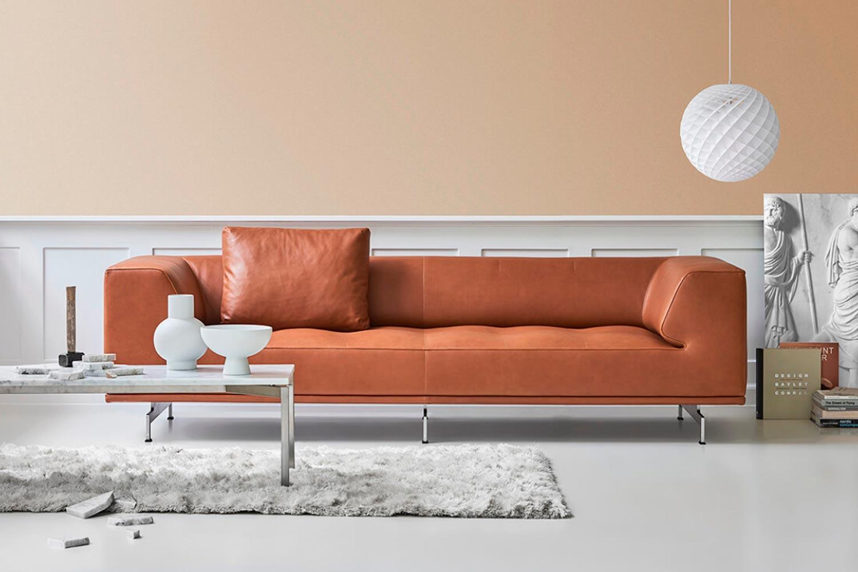 Erik Joergensen Sofa Delphi Aktion 20% Rabatt Boutique Danoise Basel Daenische Designer Moebel Accessoires Wohnen