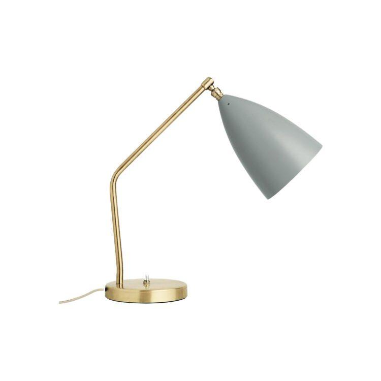 Gubi Grashoppa – Die auffallende Tischlampe