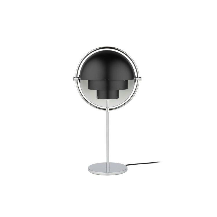 Gubi Multi-Lite – eine anpassbare Tischleuchte