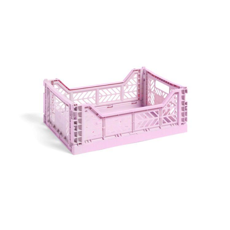 Grosse HAY Colour Kiste bei der Boutique Danoise
