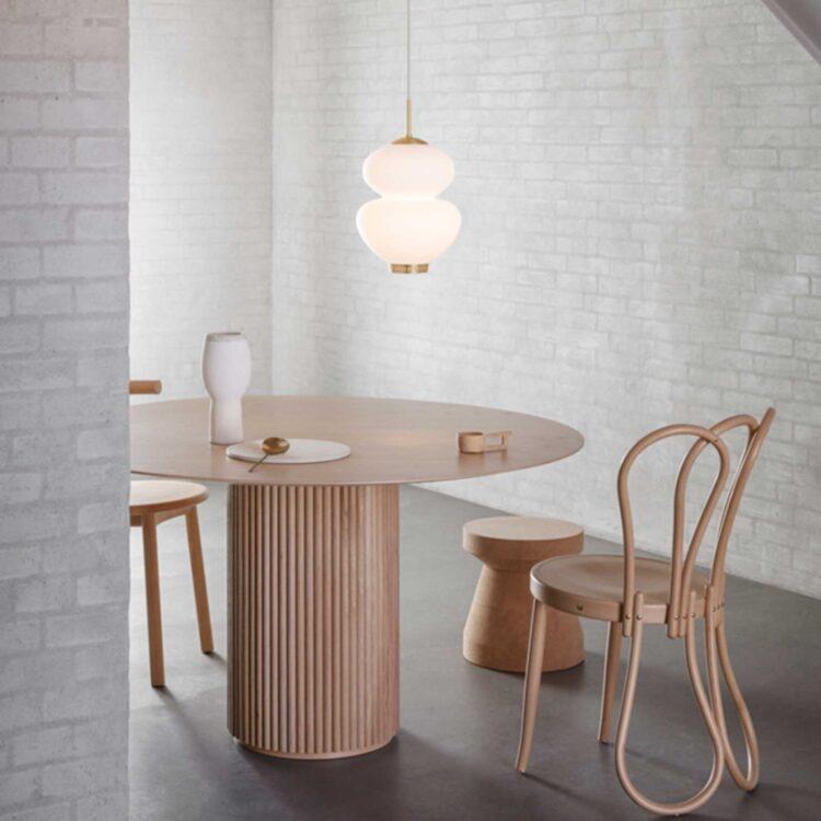 LYFA Penaut Table light on