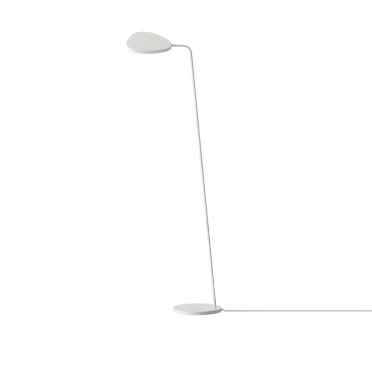 Muuto Leaf Floor White