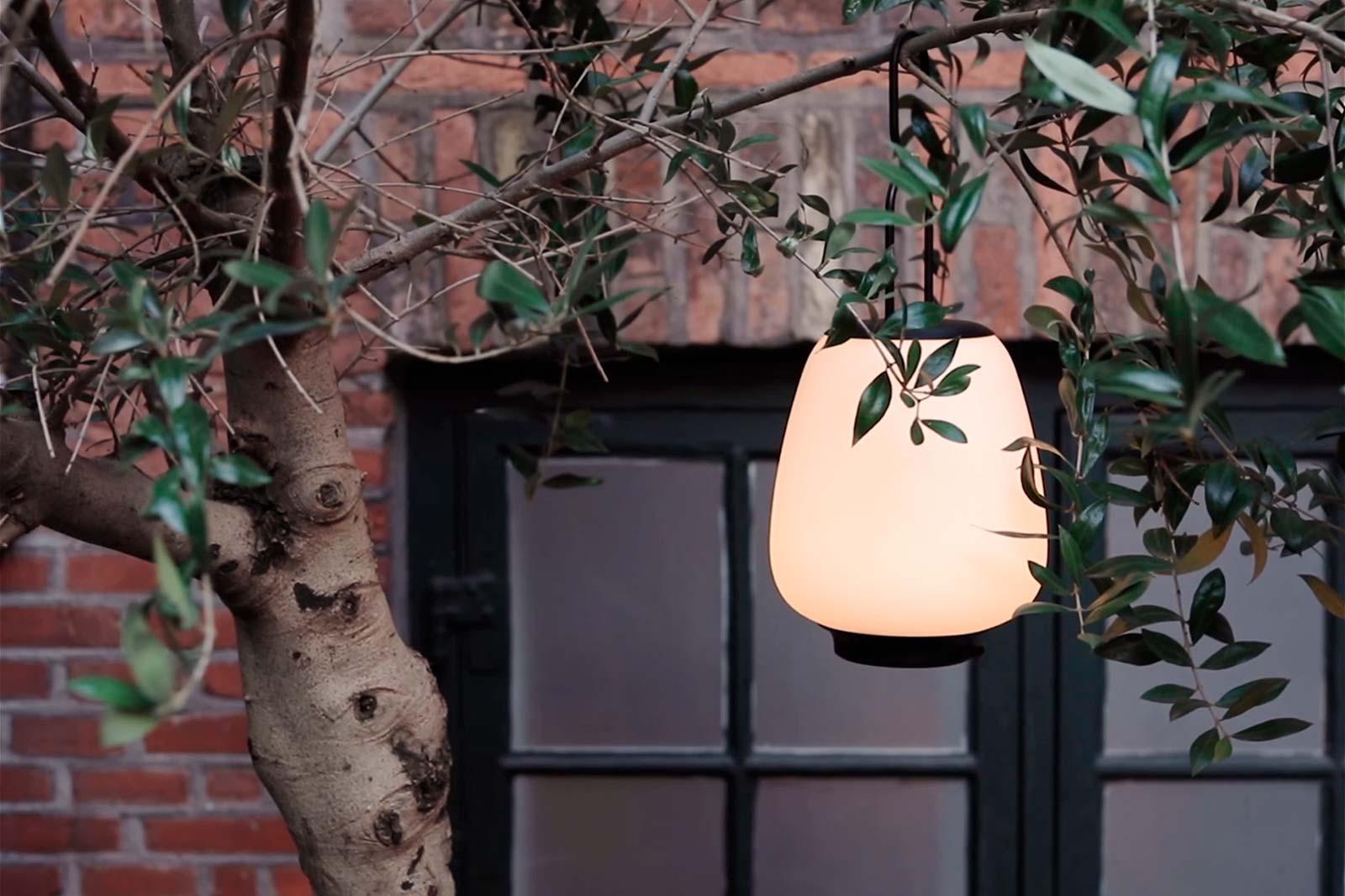 Lucca &Tradition Lampe Outdoor Boutique Danoise Basel Daenische Designer Moebel Accessoires Wohnen News