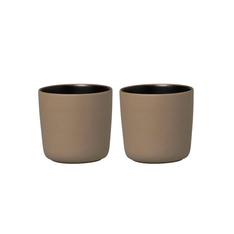 Marimekko Oiva Kaffeetassen bei der Boutique Danoise