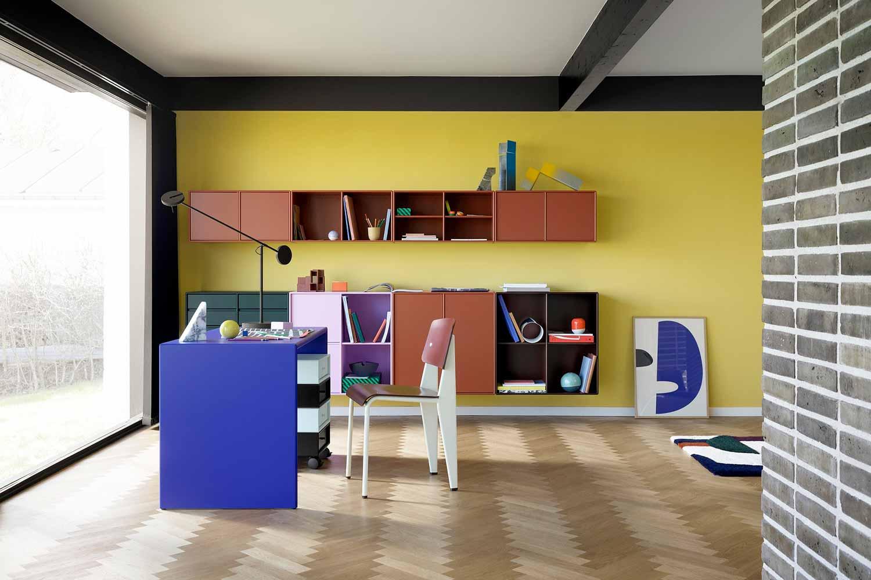 Montana Buero Home Office Boutique Danoise Basel Daenische Designer Moebel Accessoires Wohnen