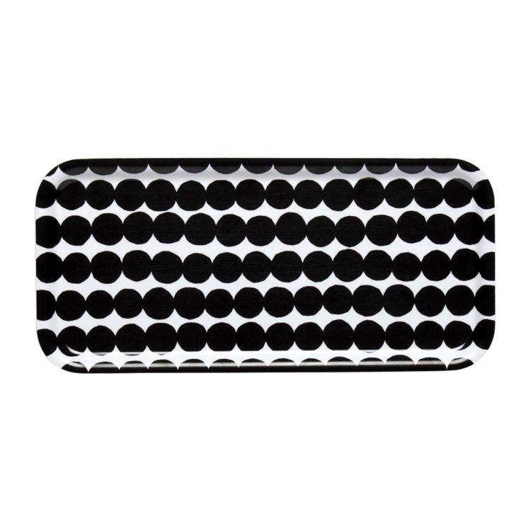 Marimekko Tablett Räsymatto bei der Boutique Danoise