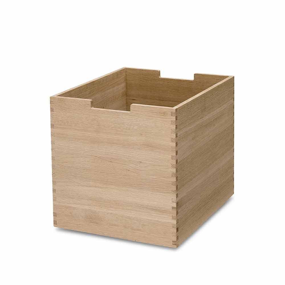 Skagerak Box auf Rollen bei der Boutique Danoise