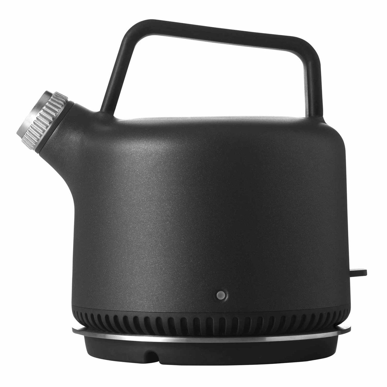 Schwarzer Vipp 501 Wasserkocher bei der Boutique Danoise